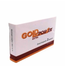 Gold Power Extra
