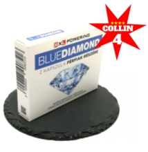 Blue Diamond (2db)