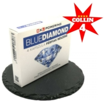 Blue Diamond (4db)