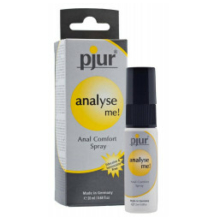 Pjur Analyse Me Anál Relax Spray