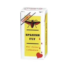 Spanish Fly Extra Vágykeltő Csepp