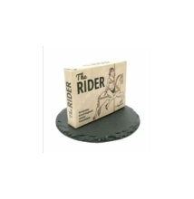 The Rider (2db)