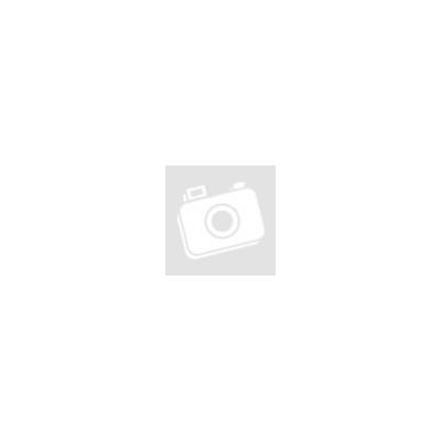 LIT-UP Vibrációs Péniszgyűrű Csiklóizgatóval (fekete) (O  3 cm)