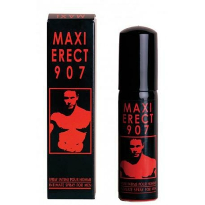MAXI ERECT 907 POTENCIANÖVELŐ SPRAY