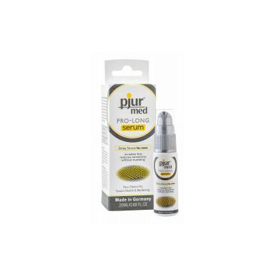 Pjur MED Pro-Long Késleltető Szérum (20ml)
