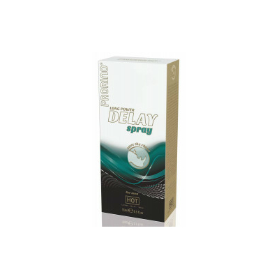 Prorino Long Power Késleltető Spray