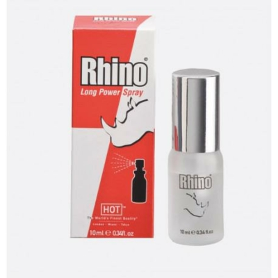 RHINO Long Power Késleltető Spray